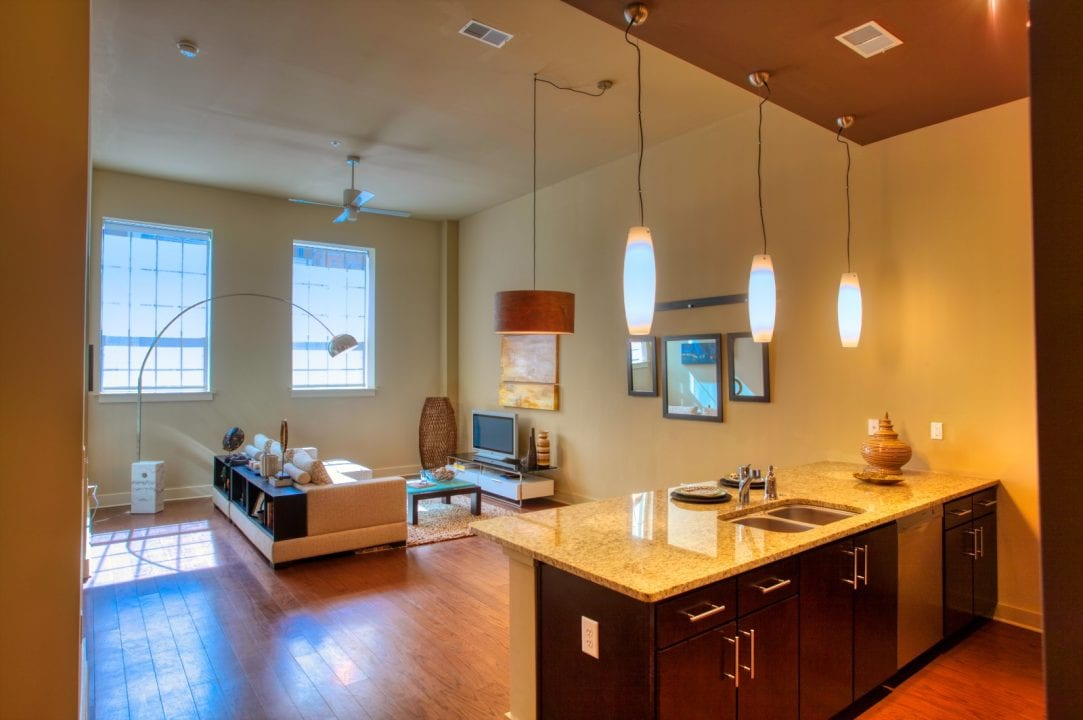 Real estate interiors are easy with Aurora HDR from Skylum